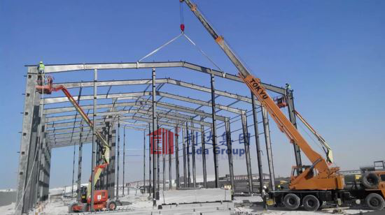steel structure  steel structure
