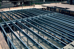 Forms Of Steel Construction